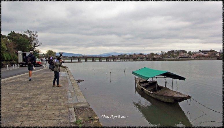 Togetsukyo Bridge #1